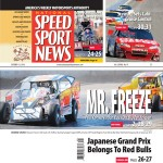 National Speed Sport News issue 41 October 13, 2010
