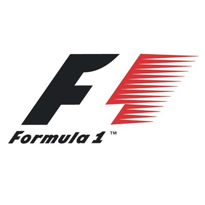 F-1 Logo