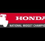 Honda USAC Midget Logo