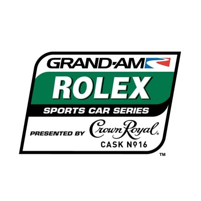 Grand Am Rolex Series Logo