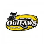 World of Outlaws Sprint Car Series Logo