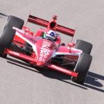 Dario Franchitti (Ron McQueeny/IRL IndyCar Photo)