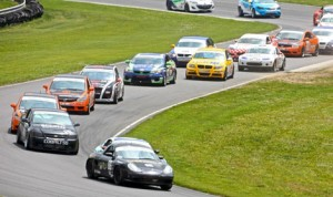 Continental Tire Sports Car Challenge Series will return to Lime Rock (Conn.) Park in 2014. (Grand Am Photo)