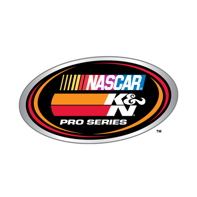 NASCAR K&N Pro Logo