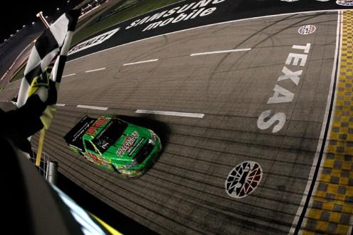 winstar world casino 350 texas motor speedway