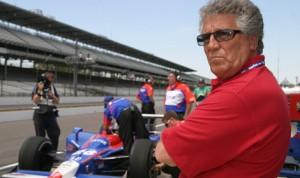 Mario Andretti (IndyCar Photo)
