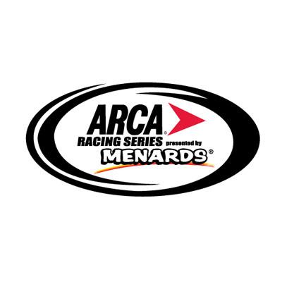 ARCA Racing Series Logo