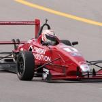 Sage Karam (Ron McQueeney/IndyCar Photo)