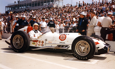 West coast ace veith made 11 indianapolis 500 starts for Coast to coast motors fishers