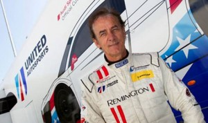 Arie Luyendyk is among seven that will join the Motorsports Hall of Fame of America in 2014.