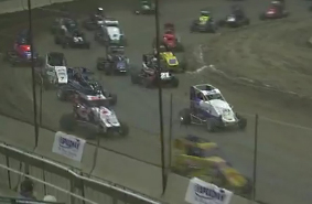 Drivers from 22 states and three Canadian provinces are set to be represented in the 29th Speedway Motors Tulsa Shootout.