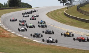 The F2000 Championship Series and F1600 Formula F Championship Series have each revealed their 2014 racing schedules.