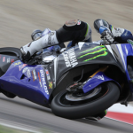 Josh Hayes notched another win at Miller Motorsports Park. (Photo: AMA Pro)