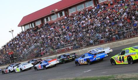 Elko hosting woo sprints in 2013 speed sport for Elko motors used cars