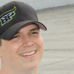 Brennan Poole has his sights set on the ARCA Racing Series Hoosier Tire Superspeedway Challenge title.