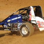 Levi Jones will miss the remainder of the 2012 season because of a neck injury. (Gene Crucean photo)
