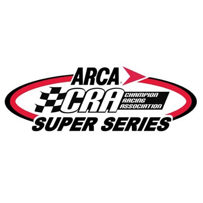 ARCA CRA Super Series Logo