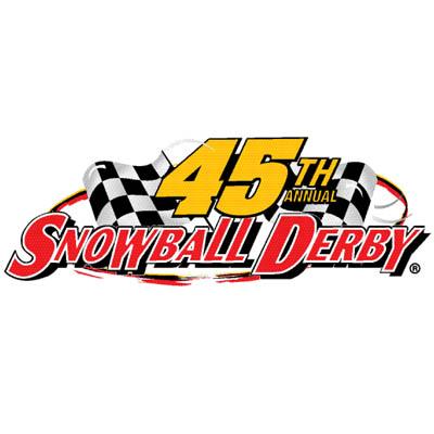 Snowball Derby Logo