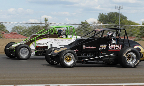 Photos Usac Silver Crown At Springfield Speed Sport