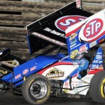 Donny Schatz was named the 410 sprint car Driver of the Year for the fifth time.