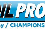 The new Rev-Oil Pro Cup Series Logo.