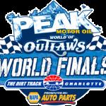 Peak World Finals Logo