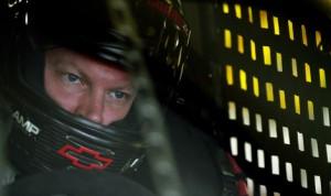 Dale Earnhardt Jr.  (HHP/Brian Lawdermilk Photo)