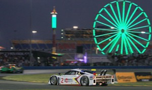 The Rolex 24 At Daytona will kick off the 2014 TUDOR United SportsCar Series season. (Grand-Am Photo)