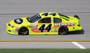 Frank Kimmel seeks his 10th ARCA win at Toledo Speedway on Sunday. (ARCA Racing Series Photo)