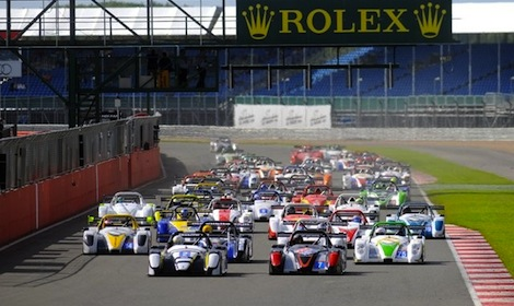 Radical Cup USA Set For 2013   SPEED SPORT