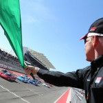 The Grand-Am Rolex Sports Car Series field takes the green flag at Circuit of the Americas Saturday afternoon. (Grand-Am Photo)