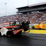 ESPN2 will air live coverage of the O'Reilly Auto Parts NHRA SpringNationals this weekend. (Joe Secka/JMS Pro Photo)