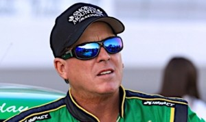 Ron Hornaday will drive for Turner Scott Motorsports next week in Homestead.