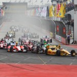 The planned Verizon IndyCar Series race in Brazil has been canceled by the promoter. (IndyCar Photo)