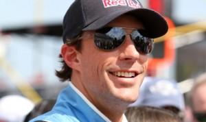 Travis Pastrana will not return to NASCAR in 2014. (HHP/Christa L. Thomas Photo)