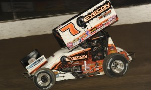 Craig Dollansky will return to the Big Game Motorsports No. 7 entry in 2014.  (Julia Johnson Photo)