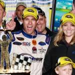 David Ragan heads to Talladega (Ala.) Superspeedway looking for his third career NASCAR Sprint Cup Series win.(NASCAR Photo)