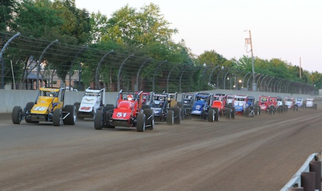 SILVER CROWN: Indiana State Fairgrounds | SPEED SPORT