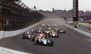 IndyCar has announced a revamped championship system for the Verizon IndyCar Series that includes added emphasis on the three 500-mile events on the schedule. (IndyCar Photo)
