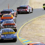 The NASCAR K&N Pro Series West drivers will be challenged on two premier road courses, Sonoma (Calif.) Raceway and Miller Motorsports Park. (Tom Parker Photo)