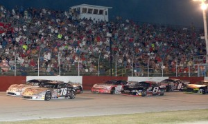 The ARCA Midwest Tour has announced the 2014 Touring Stars program. (Doug Hornickel Photo)