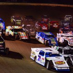 The 2014 USMTS season features a 74-night slate with both traditional favorites and several pleasant surprises. (Bruce Nuttleman photo)