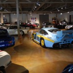 If you win the lottery you MIGHT be able to afford some of the amazing cars inside Canepa Design in Scotts Valley, Calif. (Ralph Sheheen Photo)
