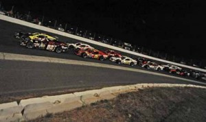 The NASCAR Whelen Southern Modified Tour returns to Caraway Speedway in Asheboro, N.C. on March 9, 2014. (NASCAR Photo)
