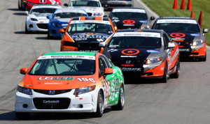 The Continental Tire Sports Car Challenge Series will be one of six racing tours sanctioned by IMSA in addition to the premier United SportsCar Racing series in 2014. (Grand-Am Photo)