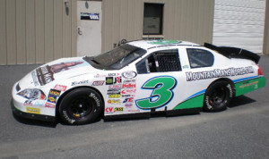 Karl Weber will make his ARCA Racing Series debut this weekend at Madison Int'l Speedway. (RACE 101 Photo)