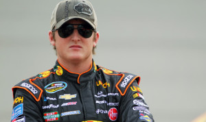 Ty Dillon will move full-time to the NASCAR Nationwide Series in 2014 with backing in eight races from Yuengling Light Lager. (NASCAR Photo)
