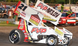 Brian Brown in 2013. (Frank Smith photo)