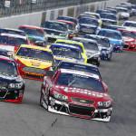Sprint Cup Race
