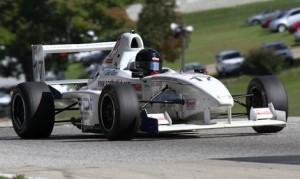 Scott Rettich won the Formula Enterprises national title Sunday at Road America. (Shaun Lumley/SCCA photo)